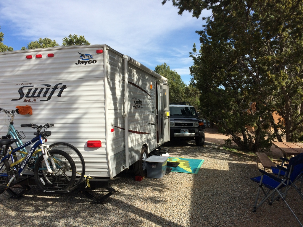 New Mexico Campgrounds11