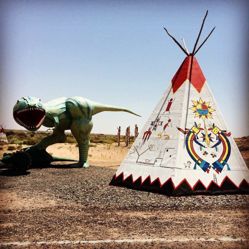 Route 66 Roadside Attractions14