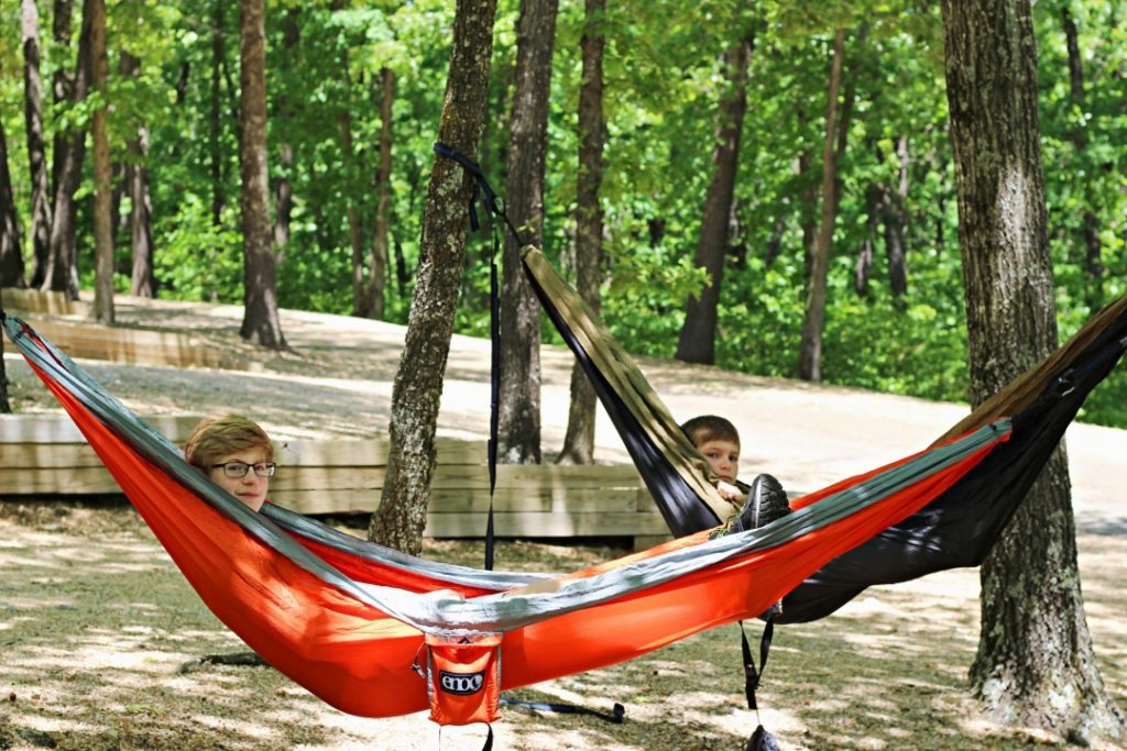 Tall Pines Campground Branson10