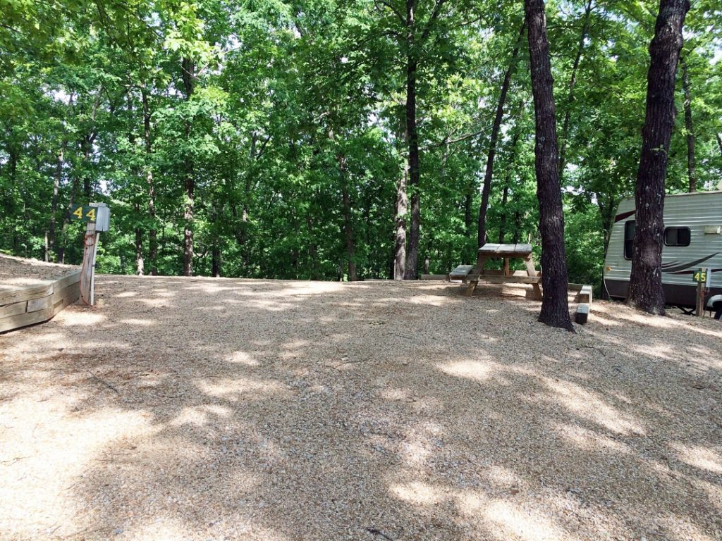 Tall Pines Campground Branson16