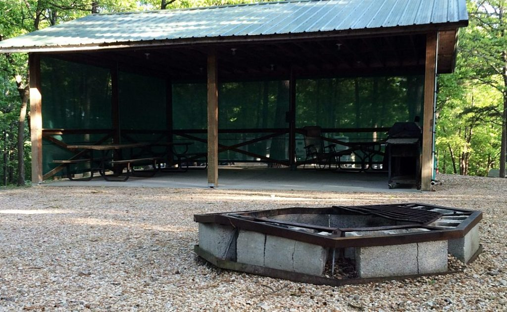 Tall Pines Campground Branson24