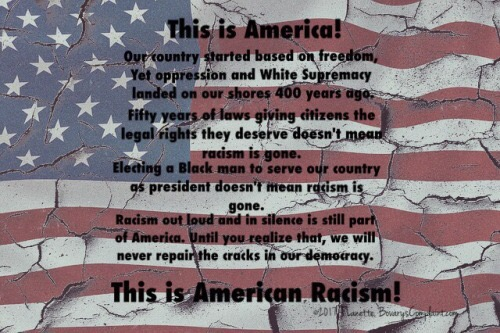 [Archive] This is American Racism