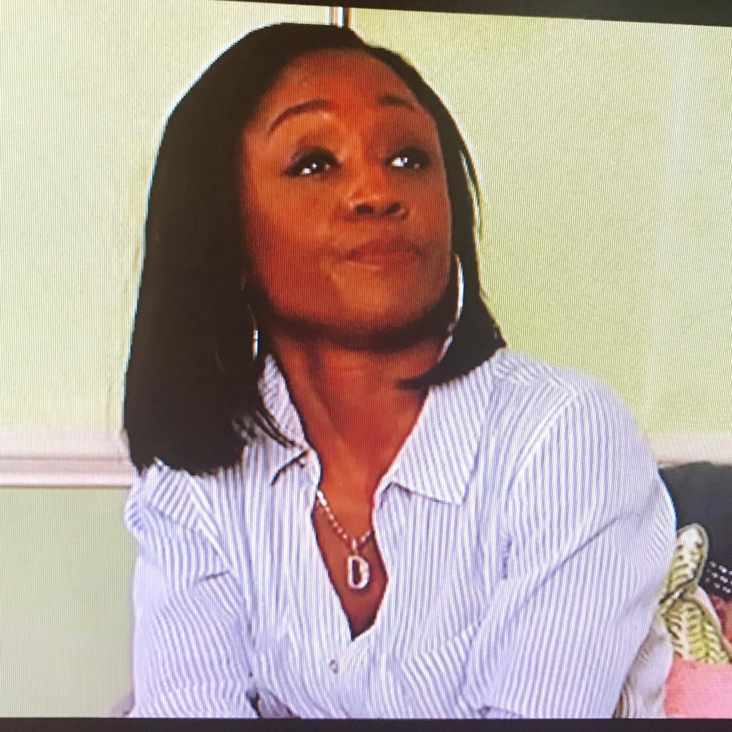 3 Faces of a #PhilMitchell Story: Denise Fox ( #EastEnders )