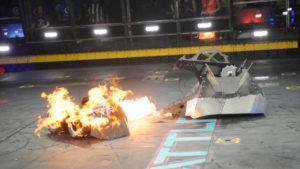 Battlebots 1