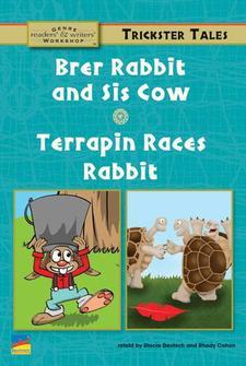 Brer Rabbit Sis Cow Terrapin Races Rabbit