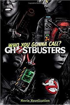 Ghostbusters Junior Movie Novelization