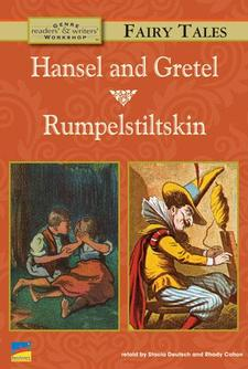 Hansel and Gretel Rumpelstiltskin
