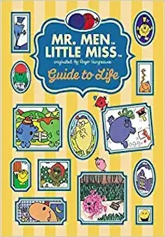 Little Miss Mr Men