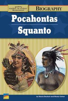Pocahontas Squanto