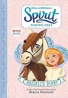 Spirit-Abigails-Diary