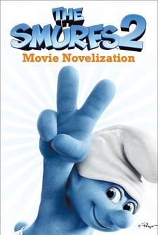 The Smurfs2 Junior Movie Novelization