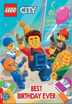 Lego City: Best Birthday Ever