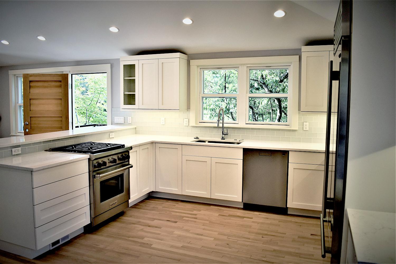 Laurelhurst Kitchen Remodel