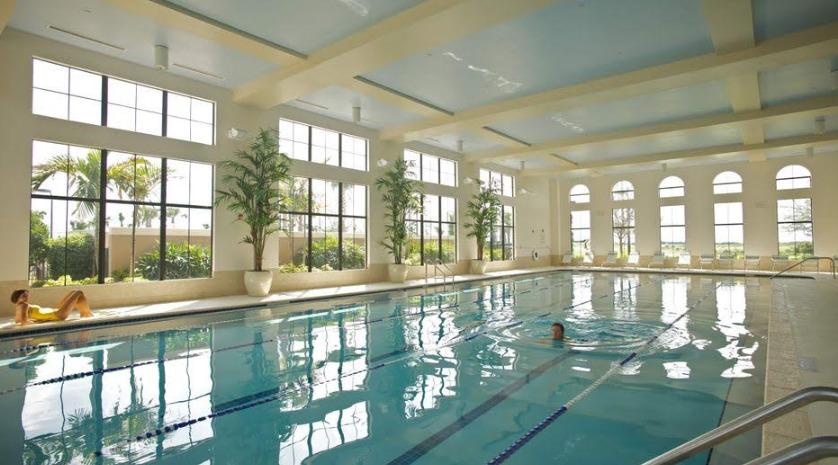 Cresswind pool