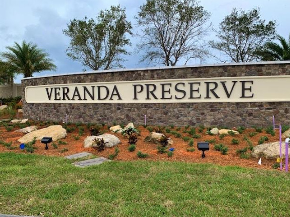 VERANDA PRESERVE PORT ST LUCIE, FL COMING SOON!!