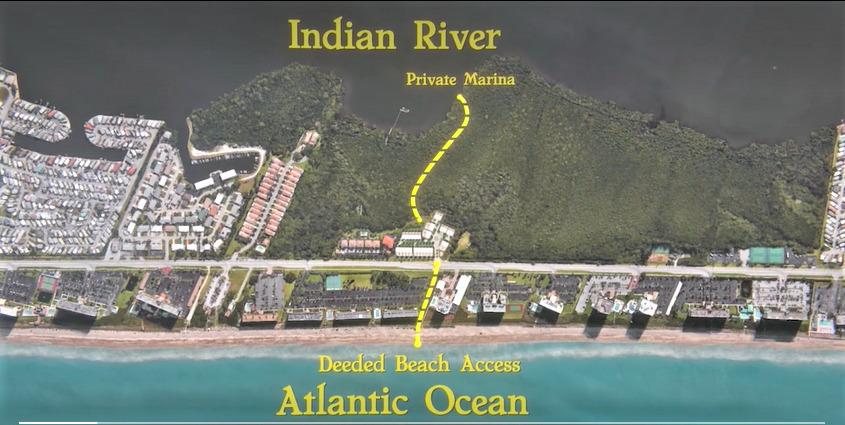 OceanGlass Hutchinson Island
