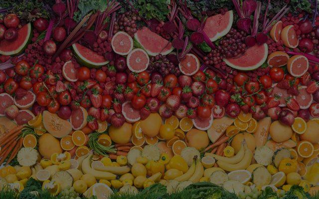 Colour Me Healthy