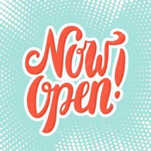 Now Open Avondale 1