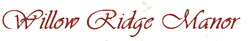 Willow Ridge Manor, Morrison, CO Weddings