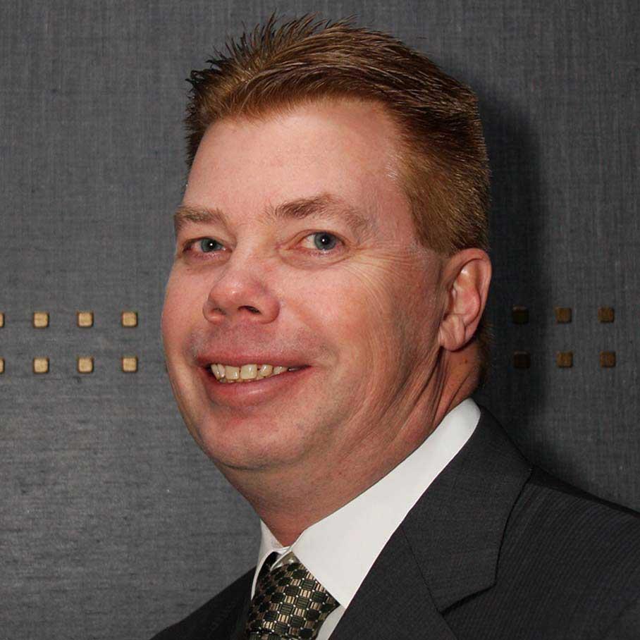 Jim Spurrell - VP of Development