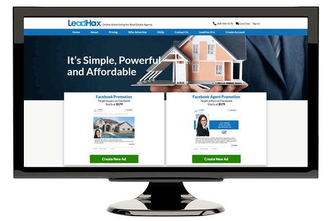 leadhax website