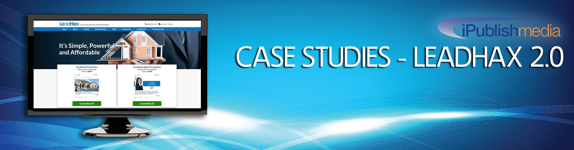 LeadHax Case Study
