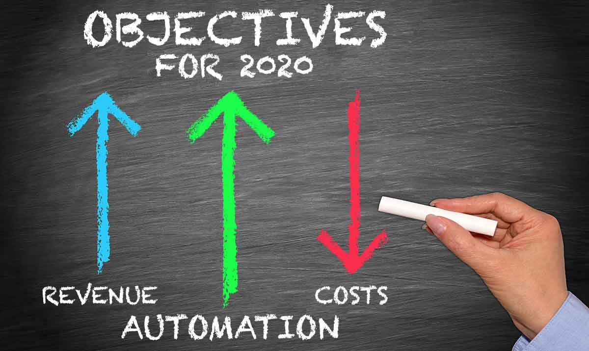 Increase Automation Graphic