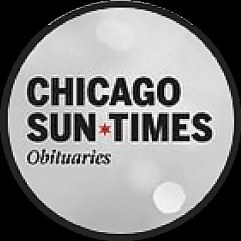 Chicago Sun-Times circle logo