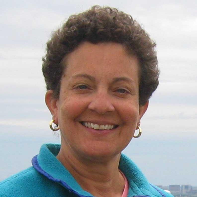 Judy Bacher