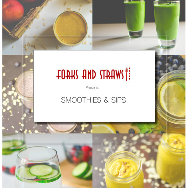 Smoothie and Sip Book Cover