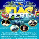 Flag Fest (Rep Your Flag)