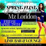 Spring Fling 04.29.16