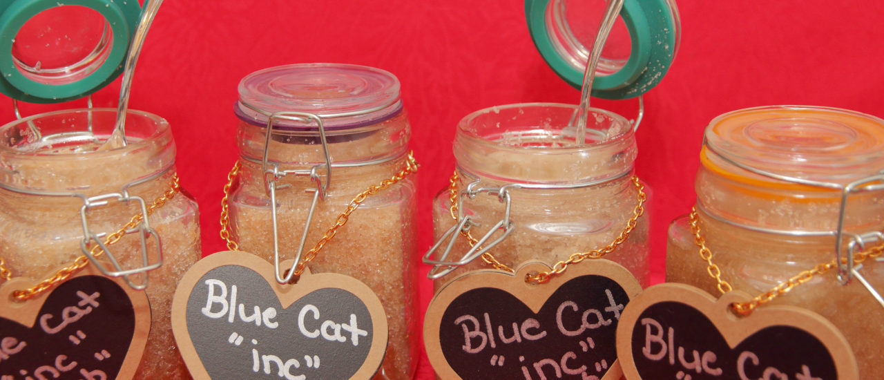 Sparkly Star Studios and Blue Cat Inc Online Shop