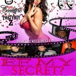Be My Secret 02.10.12