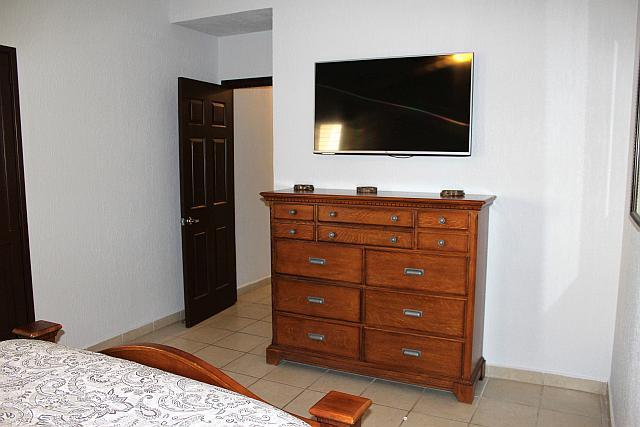 Bedroom 2 - TV