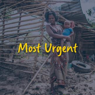Most Urgent