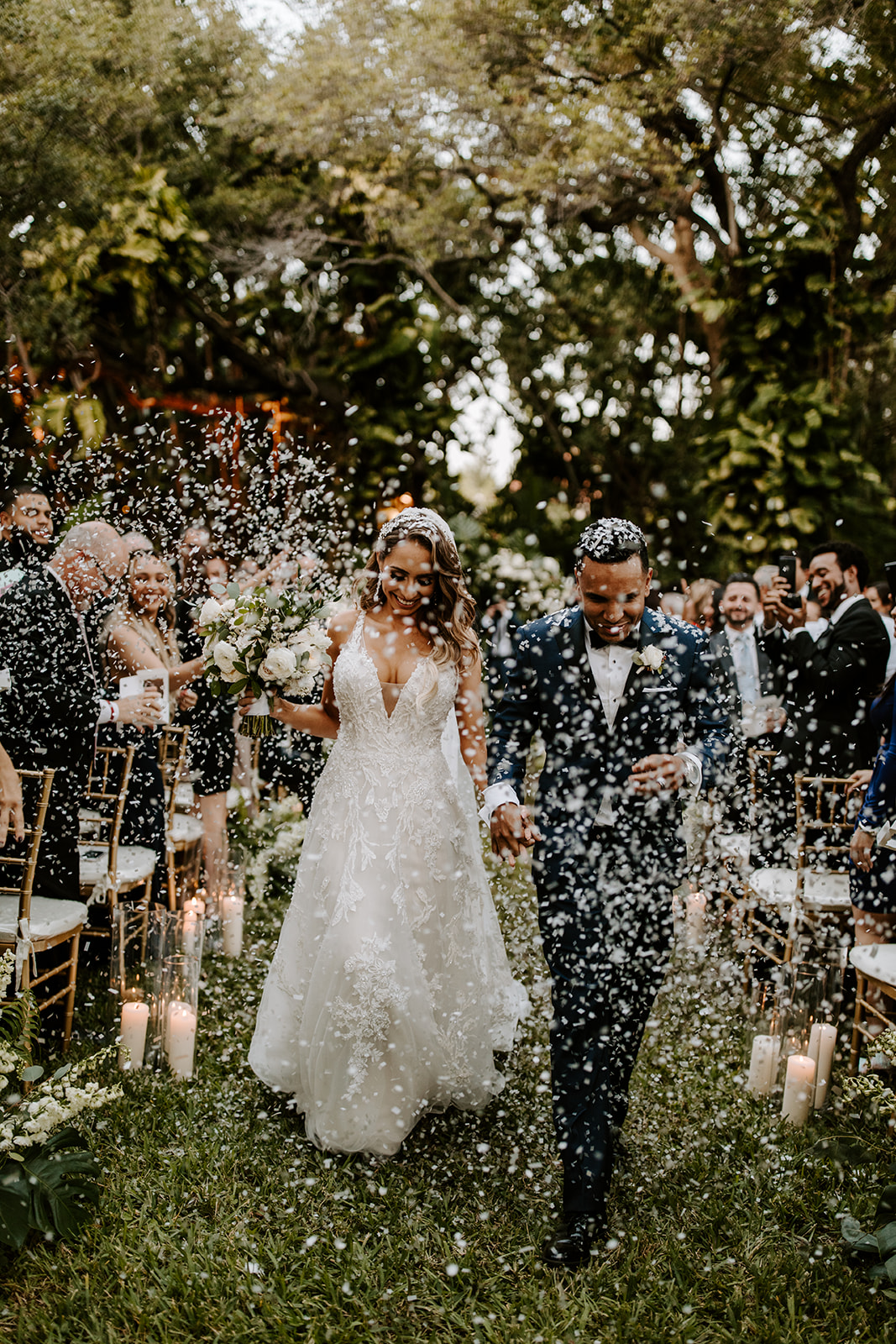 Beginning Your Wedding Budget Breakdown with Just One Question