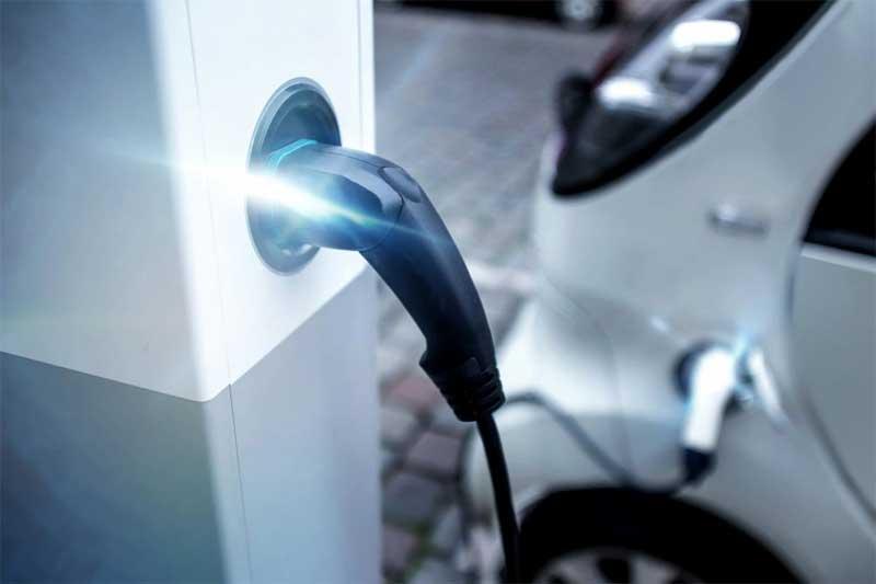EV-Charging-Port