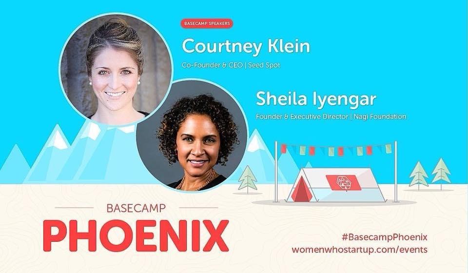 Basecamp Phoenix