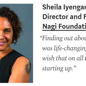 Sheila Iyengar