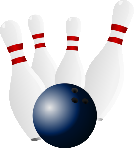 Three bowling perfect games this week
