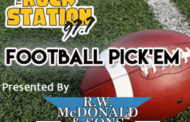Football preview for the weekend–NFL/College/High School