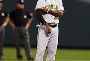Cutch pens letter to Pirate fans and Pittsburgh