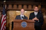 Gov. Wolf Elaborates On Marijuana Pardons