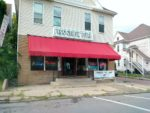 Homeless Man Allegedly Burglarizes Pizza Shop