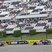 Harvick wins 50th as NASCAR returns