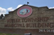 No New Taxes Planned For Butler Township