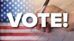 Monday Is Deadline To Register To Vote
