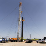 Natural Gas Impact Fees Drop Statewide