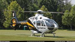 Ellwood City Man Flown To Hospital Following Brush Hog Injury